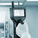 Cleanroom Measurement Devices